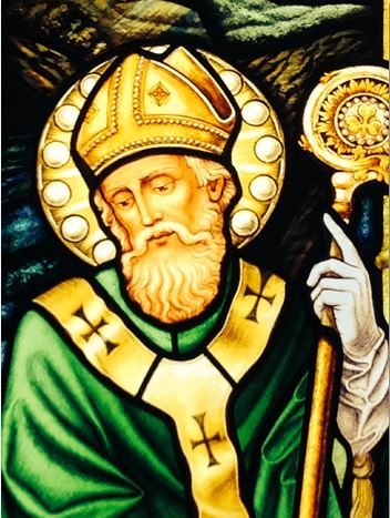 MARCH 17 - ST PATRICK, bishop