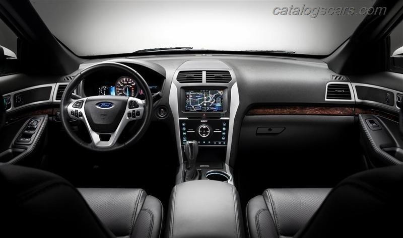 صور سيارة اكسبلورر 2013 - اجمل خلفيات صور عربية اكسبلورر 2013 -Ford Explorer Photos Ford-Explorer-2012-28.jpg