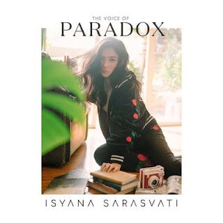 Lirik Lagu Lembaran Buku - Isyana Sarasvati