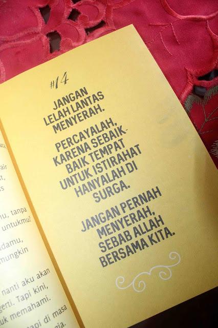 buku berani berhijrah aldilla dharma wijaya