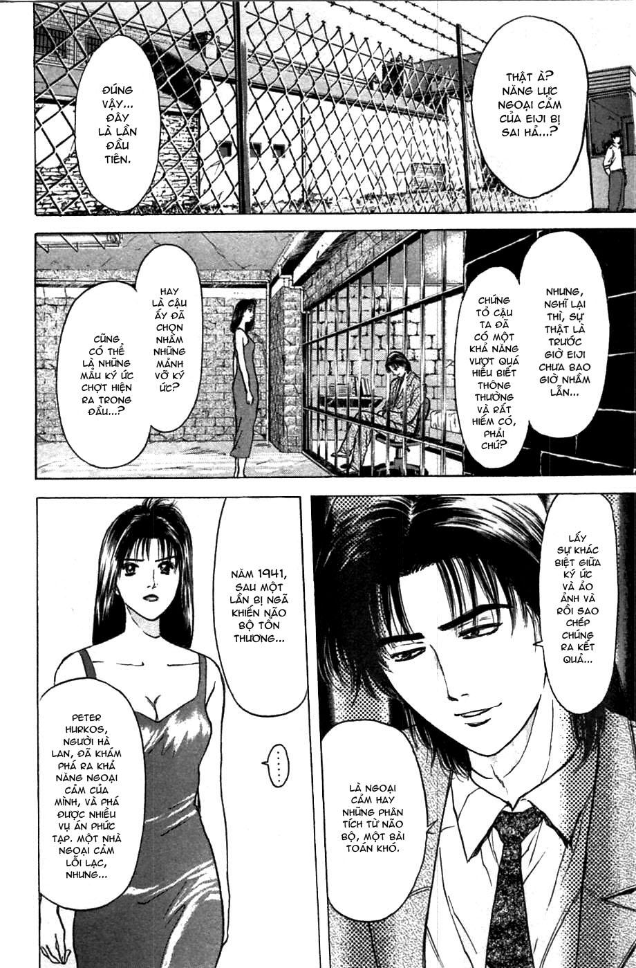 Psychometrer Eiji chapter 62 trang 8
