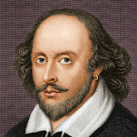 Shakespeare Sueño