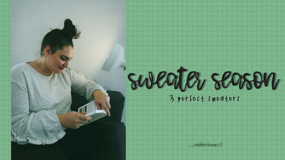 sweater season, plus size, curves, papertownch, mode, grande taille,