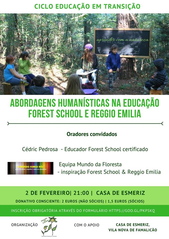 forest school reggio emilia Intern from reggio emilia at reflections  i learnt how forest school originated in denmark with the idea of encouraging and inspiring children through positive.