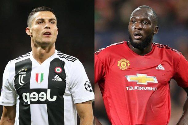 Lukaku wants to link up with Ronaldo at Juve