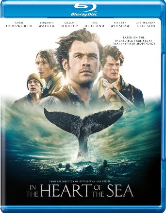 In The Heart of The Sea 2015 Bluray Download