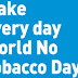 May 31: Tobacco Threats........