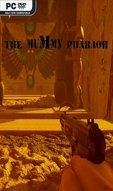The Mummy Pharaoh - The Mummy Pharaoh-PLAZA