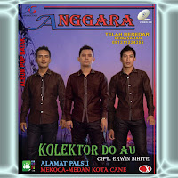 Anggara Trio - Di borngin i