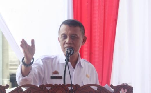 Lensa Penilaian ,Lomdes ,Tk. Prov.Sulsel 2017, Di Desa Lantibongan ,Selayar
