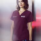 "Castiga un autograf semnat de actrita Torrey Joël DeVitto din serialul ""Camera de garda"""