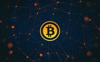 Wallpaper: Bitcoin
