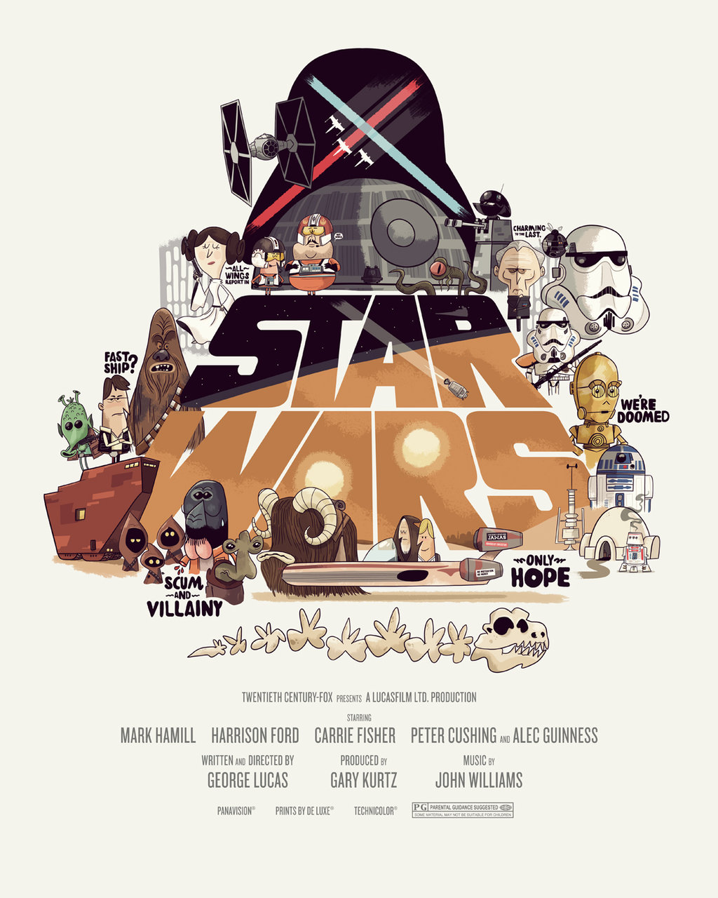 Star Wars Poster Art Awesome Star Wars Original Trilogy Movie Posters