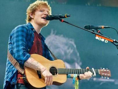 Konser Ed Sheeran Asia Tour 2017 - Profil dan Biodata Ed Sheeran