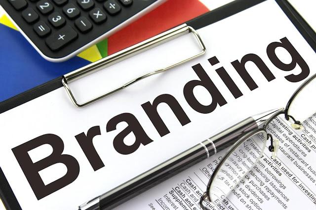 branding signs