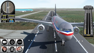 Flight Simulator X 2016 Air HD 1.3.1 APK-5
