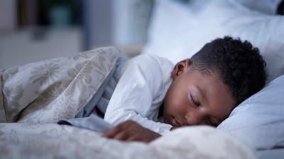 Selamat Bangun Dari Tidur