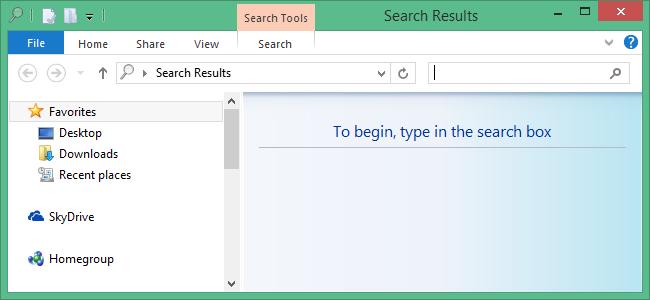 Cara Membuat Shortcut Windows 8.1