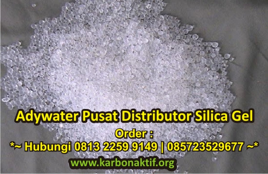 Mencari Silica Gel? Kami Jual Silica Gel | Jual Ceramic Ball | Jual Activated Alumina