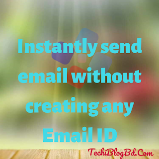 Send Email Instantly