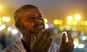 Bacaan Doa Agar Terhindar Dari Kesesatan