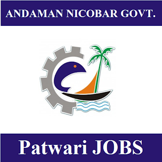 Andaman & Nicobar Administration, A&N Administration, 12th, Patwari, freejobalert, Sarkari Naukri, Latest Jobs, a&n administration logo