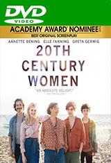 Mujeres del siglo XX (2016) DVDRip Latino 2.0 / Español Castellano AC3 5.1