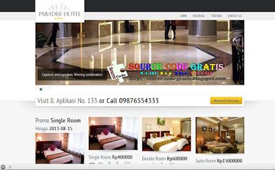 Download Gratis Source Code PHP Online Ticket Booking
