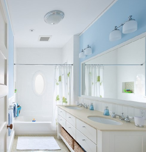 In This Article We Will Discuss Some Of The Best Bathroom Flooring Materials And Fixtures Suitable