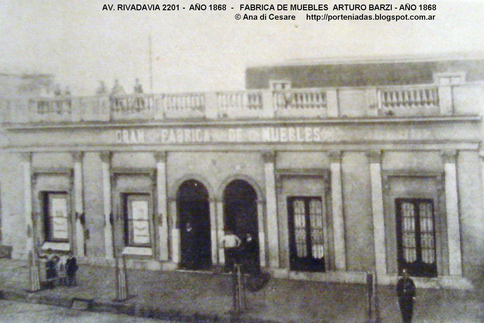 Porte Adas Rivadavia 2201 Esquina Uriburu # Castillo Muebles Jujuy