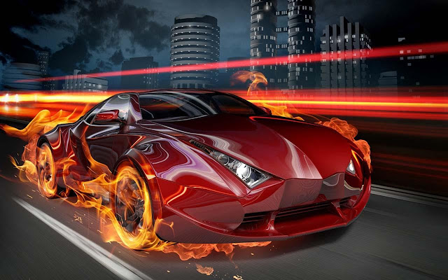 2016 Top 5 Android Games | Racing Game