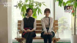 Sinopsis Because This Life Is Our First Episode 15 Bagian Kedua