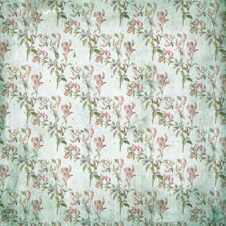 flower floral paper seamless pattern background digital clipart