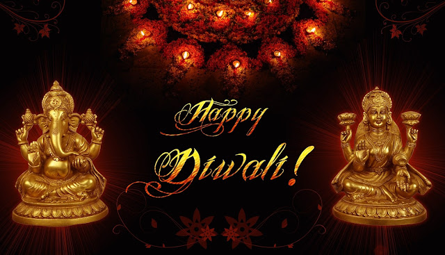 {**20+**} HD Wallpapers of Happy Diwali 2016 - Top Best And Latest Collections of Deepavali Wallpapers