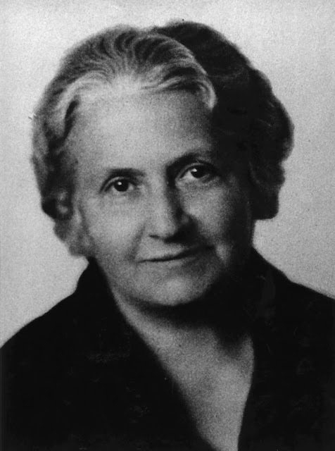 life and work of dr maria montessori Dr maria montessori's methods of early childhood education are still early life maria montessori was born on her work with the program earned her two.