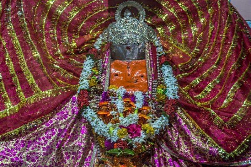 Jageshwari Devi