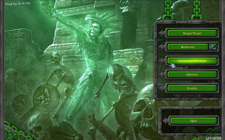 Dota-Utilities: Warcraft 3 Themes - Customize Your Warcraft