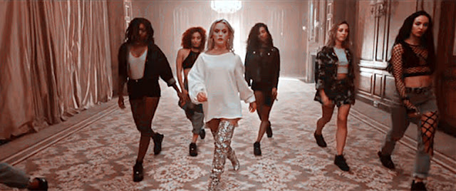 Ain't My Fault - Zara Larsson (Lyrics, Video)
