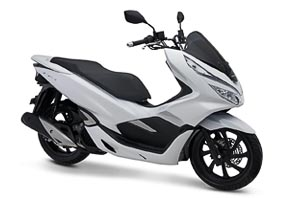 Sewa Rental Honda Pcx Bali