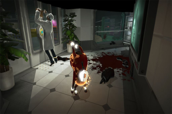 Screen Shot Of Warp (2012) Full PC Game Free Download At worldofree.co