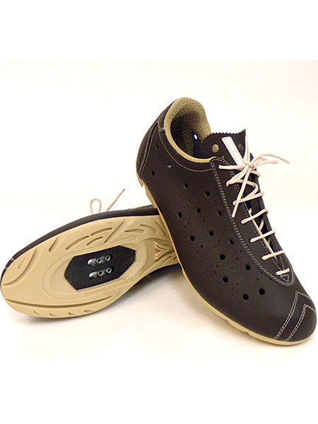 Vintage Cycling Shoe 38