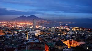 Napoli Vilalge paramount land serpong berkumpul nonton bola