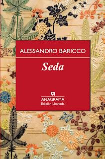 Seda - Alessandro Barrico