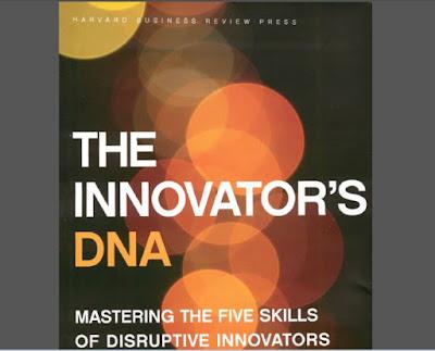 [Hal B. Gregersen, Clayton M. Christensen] The Innovator's DNA - Mastering the Five Skills of Disruptive Innovators English Book in PDF