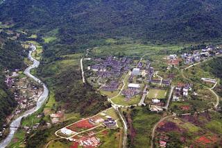 Salah satu kampus yang ada di Kota Padang