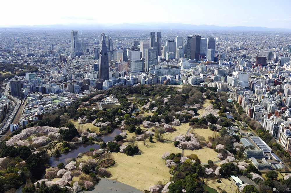 Tóquio, (東京) | Capital do Japão