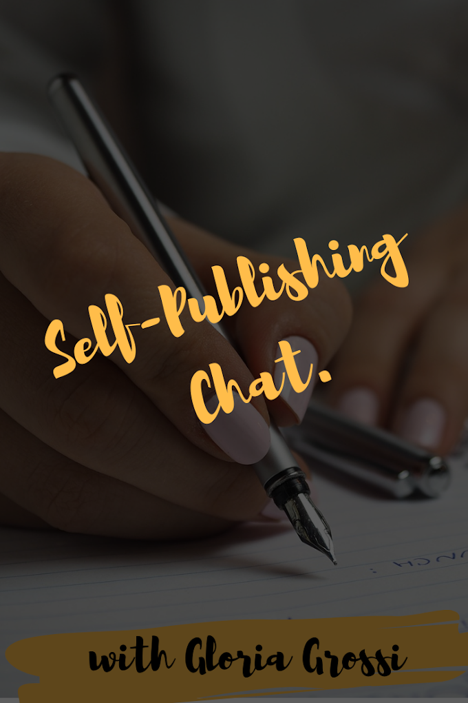 SELF PUBLISHING FOR ASPIRING AUTHORS