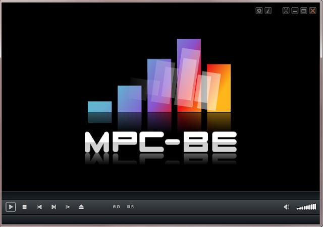 تحميل برامج تشغيل الفيديو والاغانى للكمبيوتر Media Player Classic