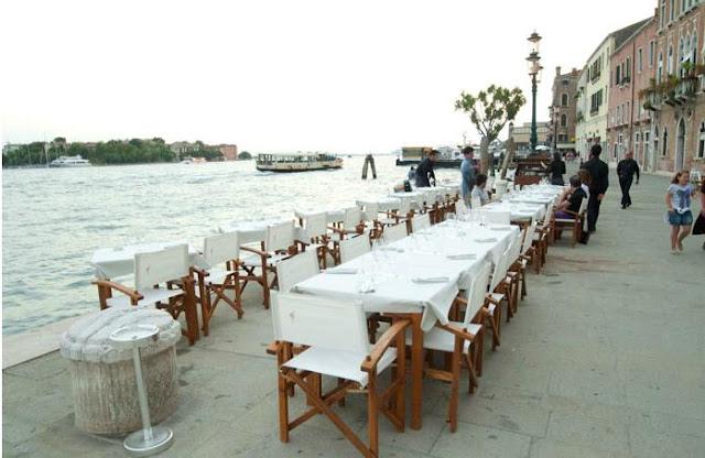 Ristorante Riviera em Veneza