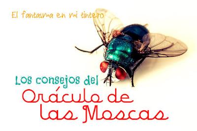 oraculo de las moscas